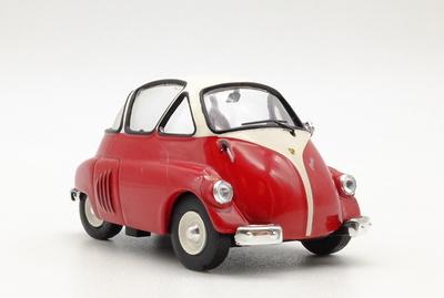 ISO Isetta (1956) Ixo 1/43