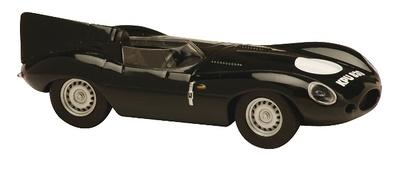 Jaguar D-Type (1954) Solido 1/43