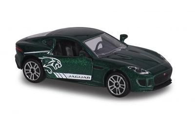 Jaguar F-Type (2013) Majorette 1/64