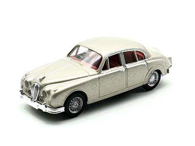 Jaguar Mk 2 (1960) Wiking 1/87