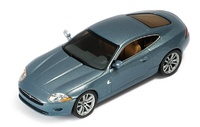 Jaguar XK Coupé (2005) Ixo 1/43