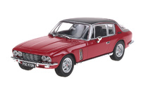Jensen Interceptor (1966) Oxford 1/43