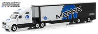 "Kenworth T2000 ""MOPAR"" (2018) Greenlight 1/64"