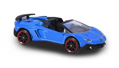 Lamborghini Aventador SV Roadster (2015) Majorette 1/64