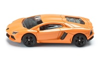 Lamborghini Aventador Siku 1/55