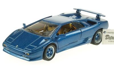 Lamborghini Diablo (1990) Detail Cars 1/43