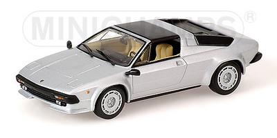Lamborghini Jalpa (1981) Minichamps 1/43