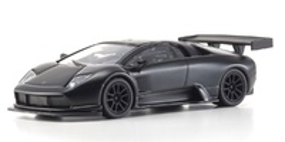 Lamborghini Murcielago R-GT Team JLOC (2008) Kyosho 1/64