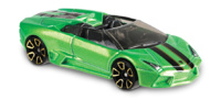Lamborghini Reventón Roadster (2010) Hot Wheels 1/64