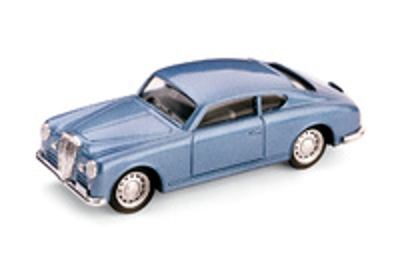 Lancia Aurelia B20 Coupé (1951) Brumm 1/43