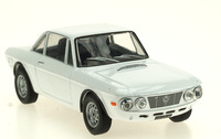 Lancia Fulvia (1968) RBA Entrega 32 1:43