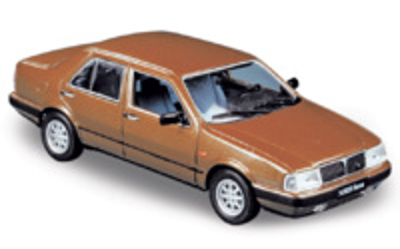 Lancia Thema (1984) Norev 1/43