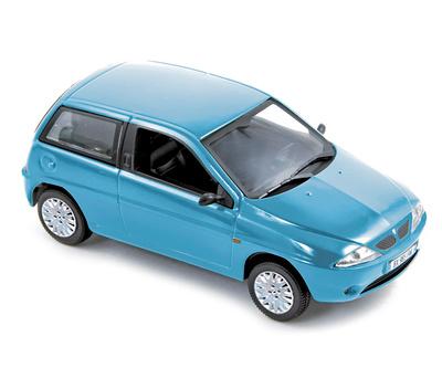 Lancia Y (1996) Norev 1/43