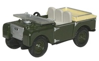 Land Rover 80 (1950) Oxford 1/76