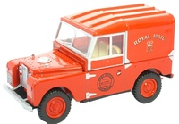 "Land Rover 88 Serie I ""Royal Mail"" (1950) Oxford 1/43"
