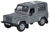 Land Rover Defender (2010) Oxford 1/76