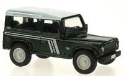 Land Rover Defender 90 (1994) Giocher 1/43