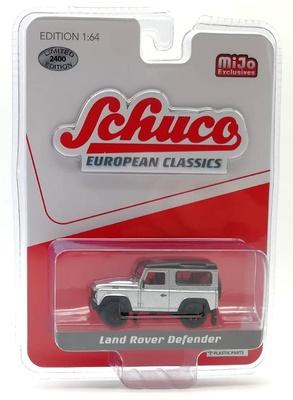 Land Rover Defender Schuco 1/64