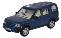 Land Rover Discovery serie 3 (2004) Oxford 1/76