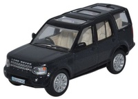 Land Rover Discovery serie 4 (2013) Oxford 1/76