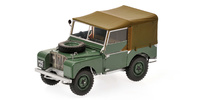 Land Rover Serie I (1948) Minichamps 1/18