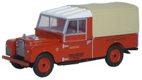 Land Rover Serie I -109- (1948) Oxford 1/43