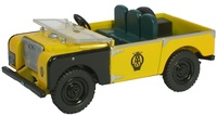 Land Rover Serie I -80- AA (1948) Oxford 1/43
