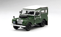 "Land Rover Serie I 88"" (1957) True Scale Models 1/43"