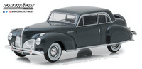 Lincoln Continental (1941) Greenlight 1/43