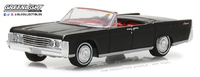 Lincoln Continental convertible (1965) Greenlight 1/64