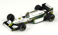 "Lotus 102B  ""GP. San Marino"" nº 12 Julian Bailey (1991) Spark 1/43"