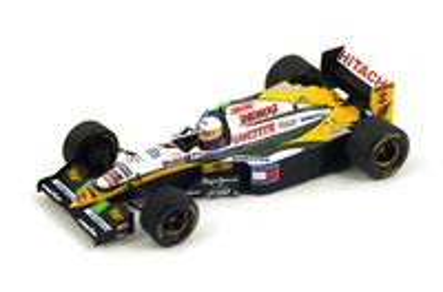 "Lotus 109 ""GP. Bélgica"" nº 11 Philippe Adams (1994) Spark 1:43"