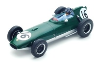 "Lotus 16 ""GP. Gran Bretaña"" n°16 Graham Hill (1958) Spark 1:43"