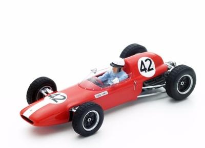 "Lotus 24 ""GP. Francia"" nº 42 Phil Hill (1963) Spark 1/43"