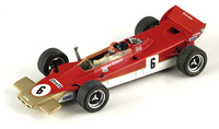 "Lotus 56 ""Race of Champions"" nº 6 Emerson Fittipaldi (1971) Spark 1/43"