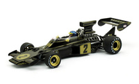 "Lotus 72E ""1º GP Italia"" nº 2 Ronnie Peterson (1973) 1/43"