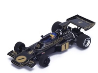 "Lotus 72E ""GP. Mónaco"" nº 1 Ronnie Peterson (1974) Spark 1:43"