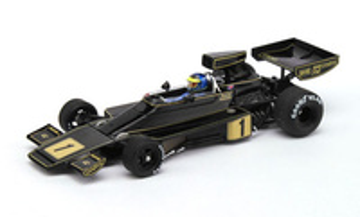 "Lotus 76 ""4º GP Alemania"" nº 1 Ronnie Peterson (1974) 1/43"