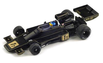"Lotus 76 ""4º GP. Alemania"" nº 1 Ronnie Peterson (1974) Spark 1/43"
