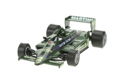 Lotus 79 nº 2 Carlos Reutemann (1979) Sol90 1:43