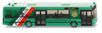 MAN Bus de Policia Wiking 1/87