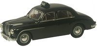 "MG ZA Magnette ""Northumberland County Police"" (1953) Oxford 1/43"
