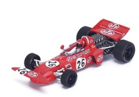 "March 711 ""GP. Austria"" nº 26 Niki Lauda (1971) Spark 1:43"
