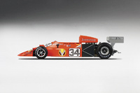 "March 761 ""GP. Alemania"" Nº 34 Hans Joachim Stuck (1976) True Scale 1/43"