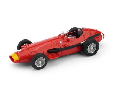 "Maserati 250F ""GP Alemania"" nº 1 Juan Manuel Fangio (1957) Brumm 1/43"