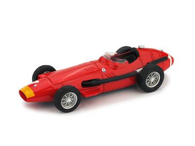 """Maserati 250F """"GP Alemania"""" nº 1 Juan Manuel Fangio (1957) Brumm R092 1/43"""
