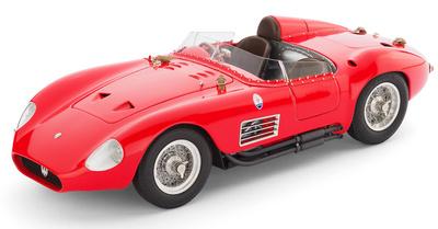 Maserati 300S (1956) CMC 1:18
