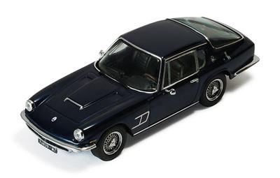 Maserati Mistral Coupe (1963) Ixo 1/43