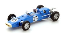 Matra MS1 N°25 Test Goodwood nº 25 Jackie Stewart (1966) Spark 1:43