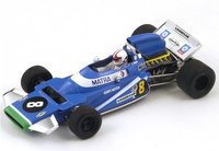 "Matra MS120B ""GP. Argentina"" nº 8 Chris Amon (1971) Spark 1:43"